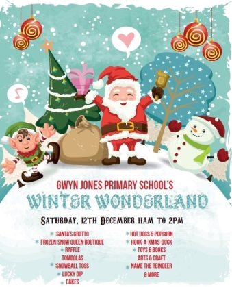 Winter Wonderland poster 2015 1